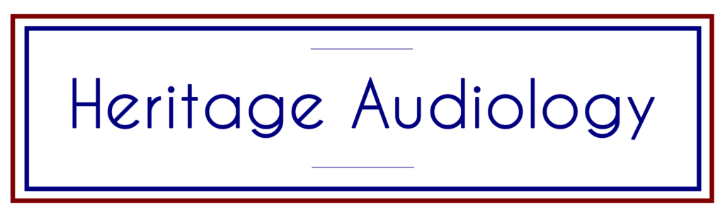 Heritage Audiology
